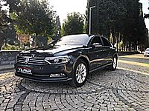 2019 ÇIKIŞLI Volkwagen Passat 1.6 BMT tdi DSG GARANTİLİ 31.000KM Volkswagen Passat 1.6 TDi BlueMotion Comfortline