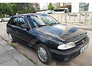 1.6 Sİ SIRALI LPGLİ ORJİNAL KM ASTRA Opel Astra 1.6 Sportive