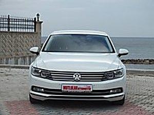 MUTLULAR OTOMOTIVDEN 2016 PASSAT 1 6 TDİ DSG Volkswagen Passat 1.6 TDi BlueMotion Comfortline