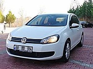 BOYASIZ HATASIZ TRAMERSİZ FUUL BAKIMLI BOL EKSTRALI HİGLİN JANT Volkswagen Golf 1.6 TDi Trendline