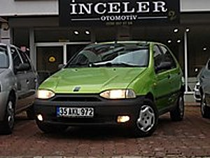 İNCELER OTOMOTİV DEN 1999 PALİO 1.4 KLİMALI 97.000KM DE EMSALSİZ Fiat Palio 1.4 EL