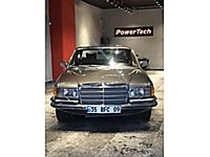 POWERTECH 1978 280 S Mercedes - Benz 280 S 280 S