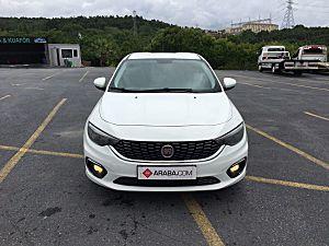 2017 Fiat Egea 1.3 Multijet Urban Plus - 184000 KM