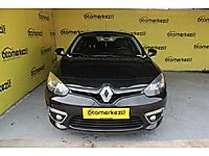 2016 MODEL DIZEL OTOMATIK FLUENCE-ICON-TAKAS DESTEGI   Renault Fluence 1.5 dCi Icon