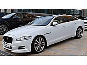 STELLA MOTORS 2015 JAGUAR PREMIUM LUXURY SPORT PLUS XJL BAYİİ Jaguar XJ 2.0i Premium Luxury Sport Plus