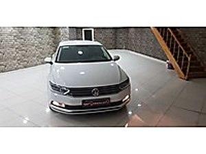 ÇETİNKAYA AUTO DAN 1 6 TDI 120 HP WW.PASSAT IMPRESSION Volkswagen Passat 1.6 TDi BlueMotion Impression
