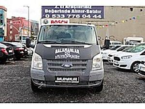 BİZ HERKESİ ARABA SAHİBİ YAPIYORUZ ANINDA KREDİ SENETLİ SATIŞ Ford Trucks Transit 350 M Çift Kabin