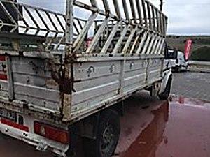BAKIRLI OTOMOTİV 190 P Ford Trucks Transit 190 P