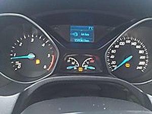Bakımları yapılmış masrafsız Ford Focus 1.6 TDCi Trend X