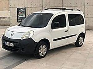 2010 MODEL KANGO3 SERVİS BAKIMLI 263000 KM DE MASRAFSIZ ARAÇ Renault Kangoo Multix 1.5 dCi Authentique Kangoo Multix 1.5 dCi Authentique