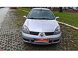 İNEGÖL E OPSUYONLANDİ KAPORO ALİNDİ Renault Symbol 1.5 dCi Extreme