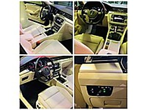DÜZEN AUTO AUTOPİA 2016 COMFORTLİNE DSG İÇİ BEJ HATASZ MTV DAHİL Volkswagen Passat 1.6 TDi BlueMotion Comfortline