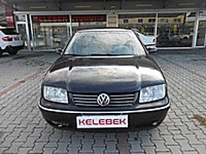 VADE OLUR KELEBEK OTO 2003 MD. BORA 1.9 TDİ COMFORTLİNE SANRUFLU Volkswagen Bora 1.9 TDi Comfortline
