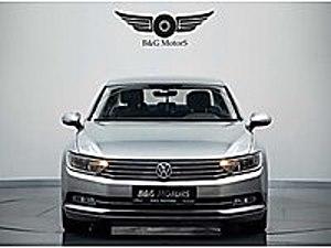 B G MOTORS DAN VW PASSAT HATASIZ BOYASIZ VADE TAKAS İMKANI Volkswagen Passat 1.6 TDi BlueMotion Comfortline