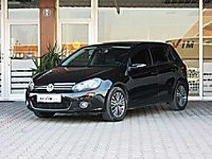 2011 GOLF 6...1.6 TDİ 105 BG ÇELİK JANT PARK SENSÖRLÜ Volkswagen Golf 1.6 TDi Trendline