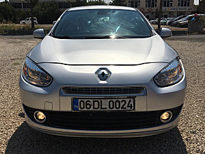 2012 MODEL FLUENCE 1.5 BUSINES TEMIZ