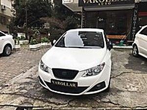 KAPORASI ALINMIŞTIR YENİ SAHİBİNE HAYIRLI OLSUN Seat Ibiza 1.6 Sport Coupe Sport