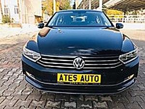 ATEŞ AUTO DAN PASSAT 1.6TDİ COMFORTLİNE Volkswagen Passat 1.6 TDi BlueMotion Comfortline