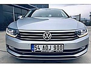 Hayat Plazadan Volkswagen Passat 1.6 Tdi Bluemotion Highline Volkswagen Passat 1.6 TDi BlueMotion Highline