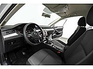 AUTO REDDEN SIFIR 4.000 KM Volkswagen Passat 1.6 TDi BlueMotion Impression