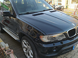 BMW X5 255000 DE FUL