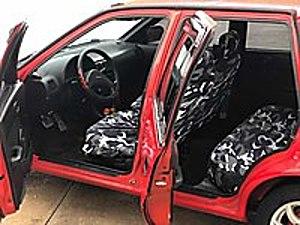 1992 MODEL SUZUKİ SWİFT OTOMATİK BENZİN LPG Suzuki Swift 1.0 GA