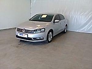 0 69 KREDİ 2013 PASSAT 1.6 TDI BMT COMFORTLINE DSG 120 HP Volkswagen Passat 1.6 TDi BlueMotion Comfortline