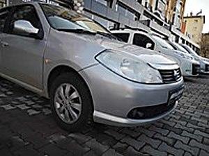 BOYASIZ ORJİNAL SYMBOL Renault Symbol 1.5 dCi Expression