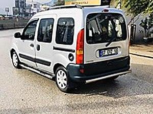 2010 MODEL KANGO FUUL GARİNTLİ SATIYORUZ TAKAS OLUR Renault Kangoo Multix 1.5 dCi Authentique Kangoo Multix 1.5 dCi Authentique