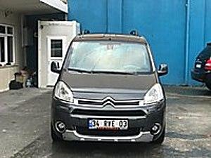 HAS ÇAĞLAR OTODAN 2014 CİTREON BERLİNGO Citroën Berlingo 1.6 BlueHDI Selection