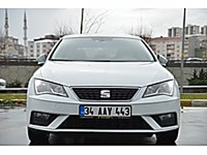 GERİ GÖRÜŞ NAVİ CAR PLAY KATLANIR AYNA LED E.FREN NERGİSOTOMOTİV Seat Leon 1.6 TDI Style
