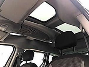 BARAN AuTo temiz PArTNER Peugeot Partner 1.6 HDi Zenith