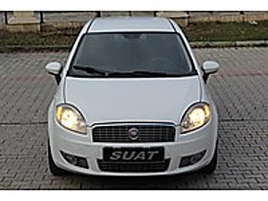 SUAT PLAZADAN SERVİS BAKIMLI İLK ELDEN 1.3 MULTİJET ACTİVE PLUS Fiat Linea 1.3 Multijet Active Plus