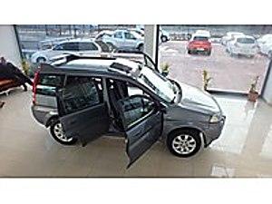 SUR DAN 2006 MODEL HONDA OTAMATIK 4X4 BENZIN LPG PIRINS Honda HR-V 4WD