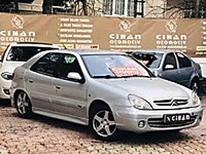 XSARA 1.4 HDI DİZEL BODY-KIT AKSESUARLI MUAYENE YENİ Citroën Xsara 1.4 HDI