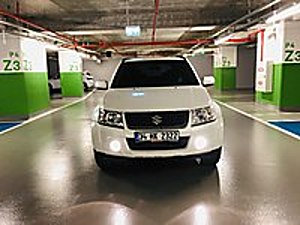 2011 SUZİKİ GRAND VİTARA 1.6JX-A 4x4 Suzuki Grand Vitara 1.6 JX-A