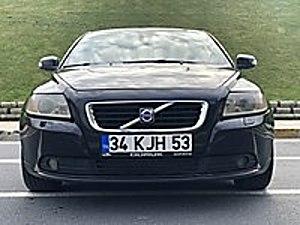 DORUK OTOMOTİV2OO9 VOLVO S40 1.6D PREMİUM SUNROOF Volvo S40 1.6 D Premium