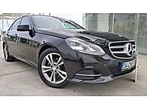 HAS AUTO DAN 2015 MERCEDES BENZ E 180 ELİTE Mercedes - Benz E Serisi E 180 Elite