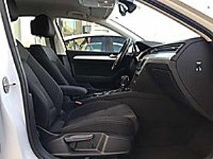 TAMAMIN KREDİ-48 AY TAKSİT İMKANI- 2016 COMFORTLİNE DSG Volkswagen Passat 1.6 TDi BlueMotion Comfortline