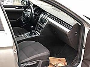 BARAN AuTo HATASIZ PASSAT Volkswagen Passat 1.6 TDi BlueMotion Comfortline