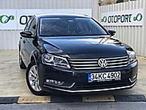 2013-DEĞİŞENSİZ KAZASIZ DİZEL OTOM.VİTES COMFORTLİNE TAKAS-VADE Volkswagen Passat 1.6 TDi BlueMotion Comfortline