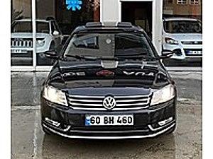 GARAGE 356 AUTO DAN 2013 VW PASSAT 1.6 TDİ BLUEMOTİON.. VOLKSWAGEN PASSAT 1.6 TDI BLUEMOTION COMFORTLINE