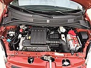 Ağır hasar kaydı var Suzuki Swift 1.3 MT 4x4
