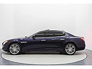 2016 MODEL KENDİ BÜNYEMİZDE VADE Maserati Quattroporte 3.0 TDi