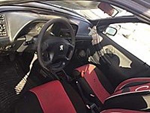 BAKIRLI OTOMOTİV den 306 Peugeot 306 1.6 XR