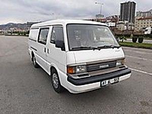 1999 MAZDA MOTOR YENI MUAYENE YENI MAZDA E 2200 PANEL VAN