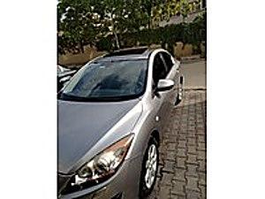 ADAKANDAN OTOMATIK MAZDA 3 Mazda 3 1.6 Impressive