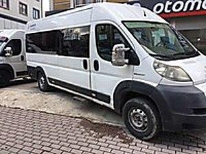 KILIÇ OTOMOTİVDEN 17 1 Peugeot Boxer 17 1 L4H2