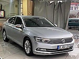 ANIL AUTO DAN HATASIZ TEMİZLİKTE PASSAT Volkswagen Passat 1.6 TDi BlueMotion Comfortline