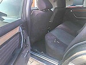 BAKIRLI OTOMOTİVDEN MERCEDES 200E Mercedes - Benz 200 200 E